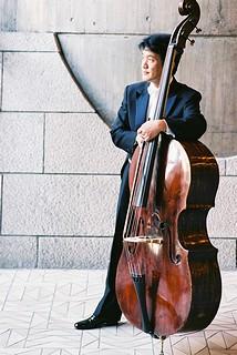 都響首席コントラバス奏者 山本修の部屋